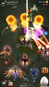 DragonSky : Idle & Merge 6