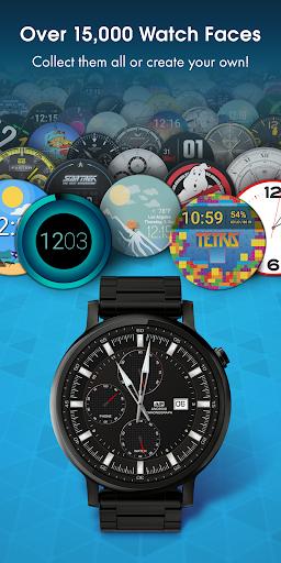 Facer Watch Faces 5.1.59_103061.phone Screenshots 1