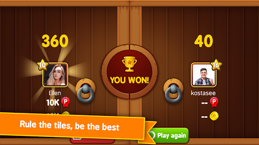 Mahjong Duels screenshots 5