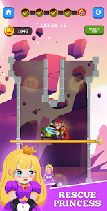 Prince Rescue: Puzzle Game 3