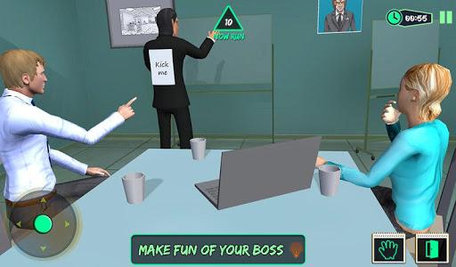 Scary Boss 3D apkdebit screenshots 6