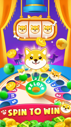 Puppy Roulette 1.2 screenshots 1