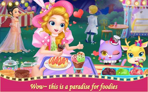 Princess Libby's Carnival 1.0.2 Screenshots 4