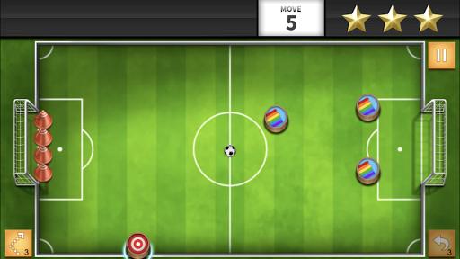 Soccer Striker King screenshots 4