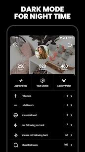 FollowMeter – Unfollowers Analytics for Instagram Apk Download 2