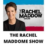 THE RACHEL MADDOW SHOW LIVE APP