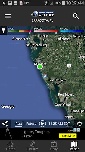 abc7 wwsb first alert weather screenshot 3
