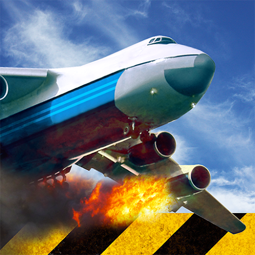 Extreme Landings (Unlocked) 3.7.5 mod