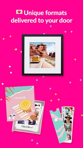 LALALAB. - Photo printing | Memories, Gifts, Decor android2mod screenshots 5