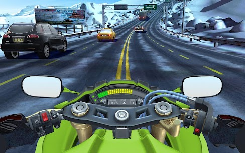 Moto Rider GO: Highway Traffic MOD APK 3