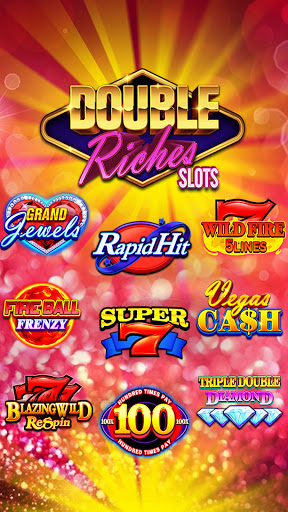 Double Rich Slots - Free Vegas Classic Casino  screenshots 1