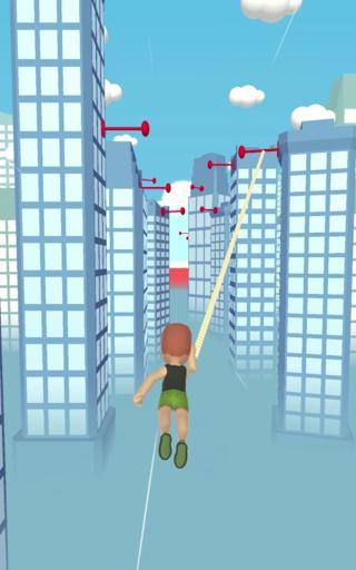 City Swinger hack tool