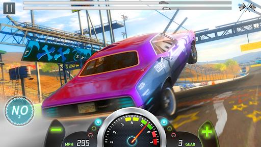 Drag Racing game 2021  screenshots 3