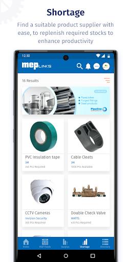 meplinks screenshot 2