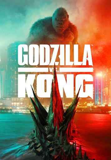 Godzilla vs. Kong - Movies on Google Play