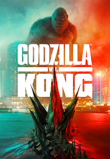 """alt=""""Legends collide as Godzilla and Kong, the two most powerful forces of nature, clash in a spectacular battle for the ages. As Monarch embarks on a perilous mission into fantastic uncharted terrain, unearthing clues to the Titans' very origins, a human conspiracy threatens to wipe the creatures, both good and bad, from the face of the earth forever. CAST AND CREDITS Actors Alexander Skarsgård, Millie Bobby Brown, Rebecca Hall, Brian Tyree Henry, Shun Oguri, Eiza González, Julian Dennison, Lance Reddick, Kyle Chandler, Demián Bichir Producers Mary Parent, Alex Garcia, Eric McLeod, Brian Rogers Director Adam Wingard Writers Terry Rossio"""""""