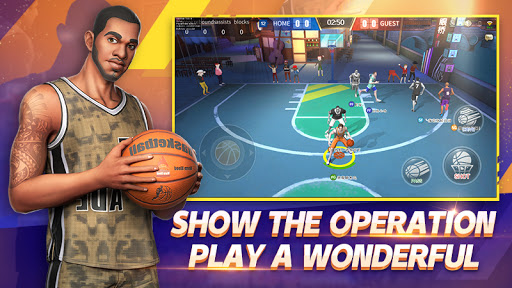 Street Basketball Superstars 0.5.0.0 screenshots 1