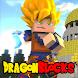 Dragon Block Saiyan for Minecraft PE - Androidアプリ