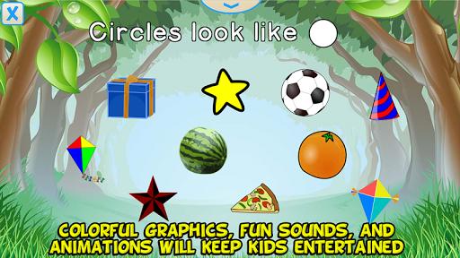 Kindergarten - Learning Boost Workbook  screenshots 4