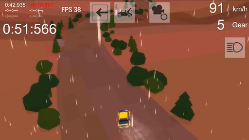 Rally Legends screenshot 6