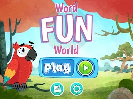 Word Fun World