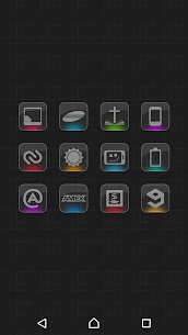 Color Gloss Icon Pack v1.9.9 [Paid] 1