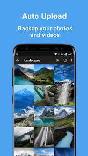 pFolio – Photo Gallery and Slideshows 2.15.11 Mod APK Latest Version 3