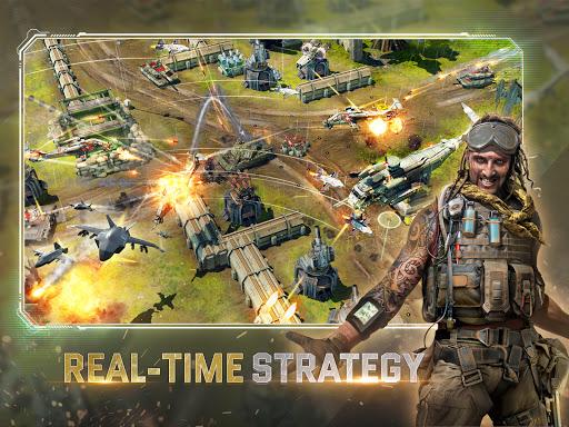 War Commander: Rogue Assault  screenshots 16