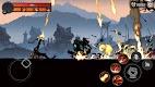 screenshot of Stickman Master: League Of Shadow - Ninja Fight
