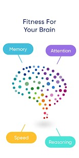 NeuroNation - Brain Training & Brain Games Screenshot