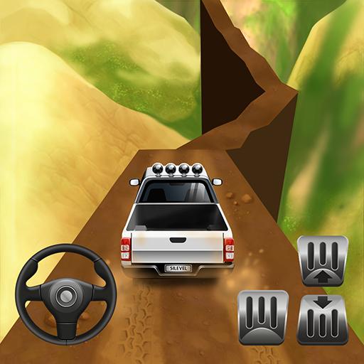 Baixar Mountain Climb 4x4 : Offroad Car Drive