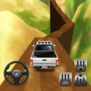 Mountain Climb 4x4 : Offroad Car Drive