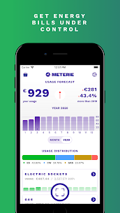METERIE – ALL IN ONE ENERGY CONSUMPTION TRACKER 1