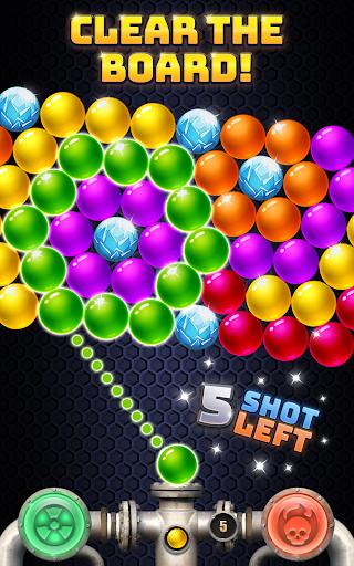 Bubbles Empire Champions 9.3.9 screenshots 9