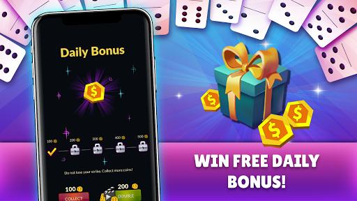 Dominoes - Offline Free Dominos Game  Screenshots 7