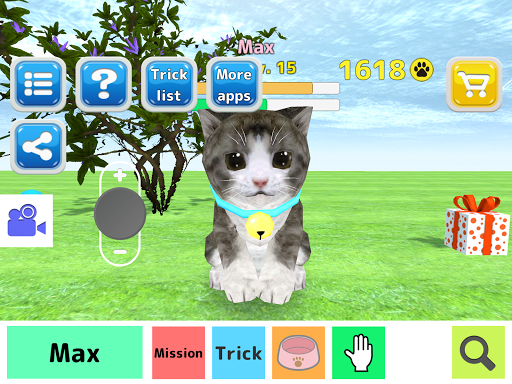Cat Simulator apktram screenshots 9
