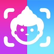 Photo editor Face App - Face Swap