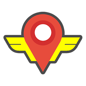 Fake GPS Location  Floater