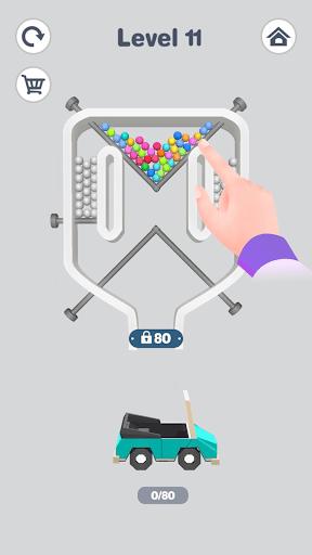 load balls 3D screenshots 1