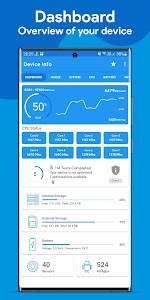 Device Info : View Device Information 3.1.5 (Premium) (Mod)