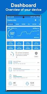 Device Info : View Device Information Mod Apk v3.1.6 (Donate) 1