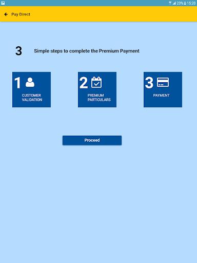LIC PayDirect apktram screenshots 5