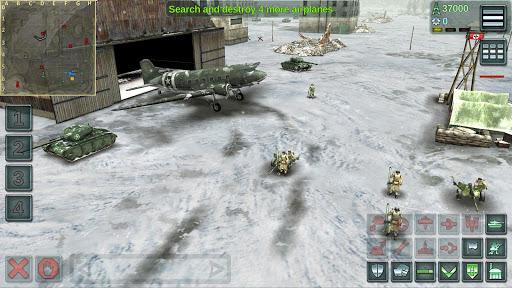 US Conflict  screenshots 10
