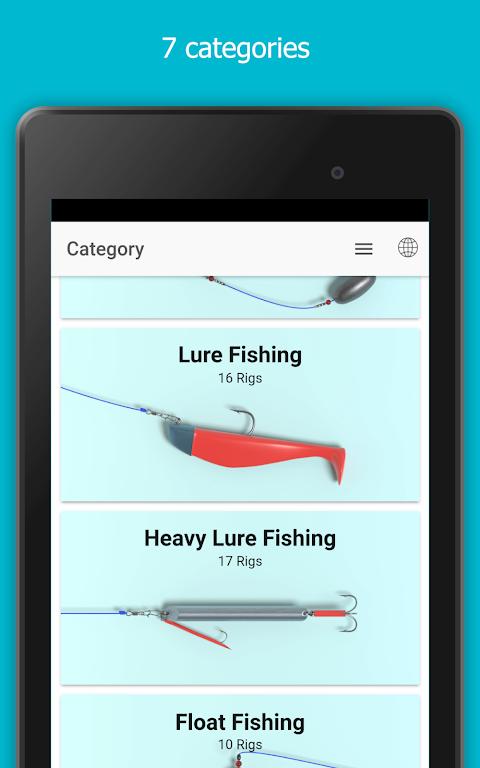 MyRigs - Deep Sea Fishing Rigs  poster 9