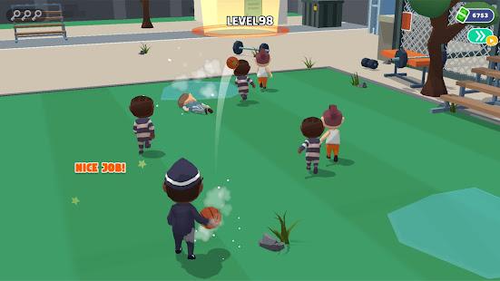 Hyper Prison 3D