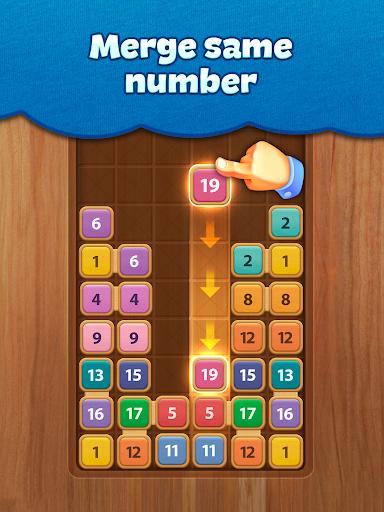 Merge Wood: Block Puzzle 2.2.1 screenshots 7