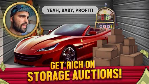 Bid Wars - Storage Auctions and Pawn Shop Tycoon 2.43.6 screenshots 1