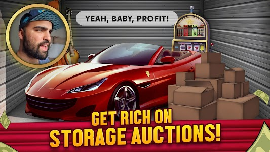 Bid Wars - Storage Auctions and Pawn Shop Tycoon 2.43.7 (Mod)
