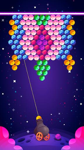 Pop Bubbles u2013 Free Bubble Games apkpoly screenshots 4