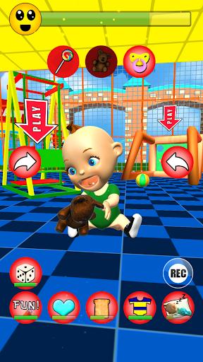 Baby Babsy - Playground Fun 2 210108 screenshots 7